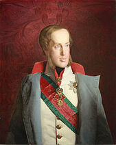 Kaiser Franz Karl