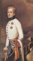 Napoleon of Spain