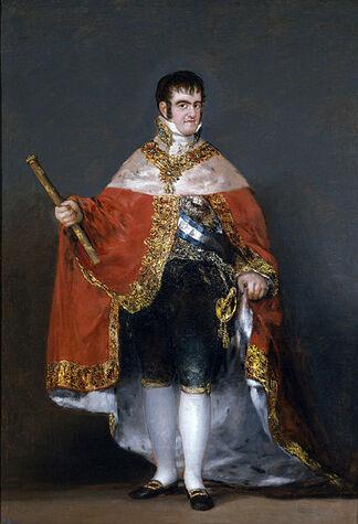 Ferdinand of Spain