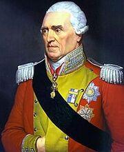 Frederick Augustus of Saxony