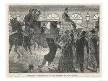 Napoleon II Escapes Assassination