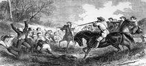 RU Scouts Massacre Resistance