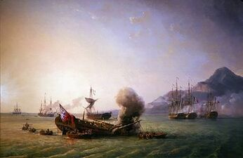 Battle of Truro