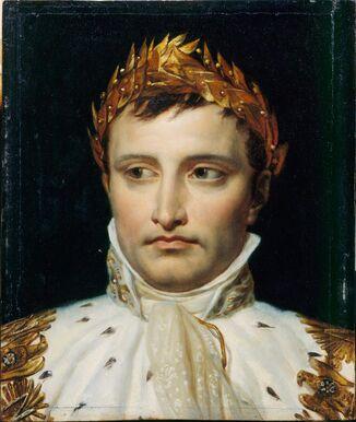 Caesar Napoleon I