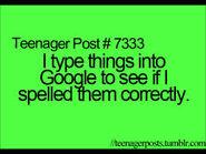 Teenage Post89