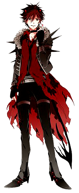 Crow_show_by_rock_transparent.png