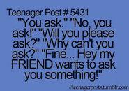 Teenage Post21