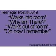 Teenage Post41