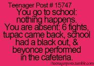 Teenage Post117