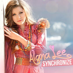 Alana Lee Synchronize