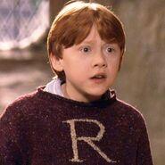 WeasleySweater