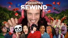 YouTube Rewind 2018 but it's actually good