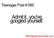 Teenage Post77