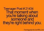 Teenage Post82