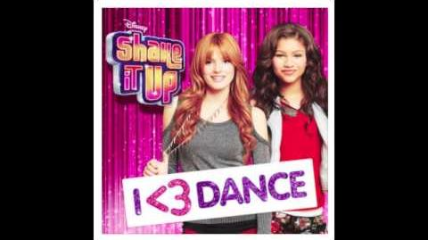 These Boots Are Made For Walkin' - Olivia Holt FULL SONG