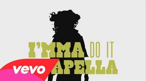 Karmin - Acapella (Lyric Video)