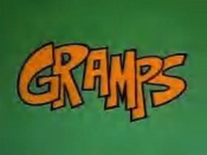 Image result for cartoon gramps