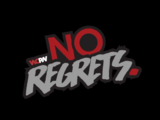 No Regrets (2017)