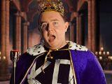 King Ross