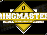 Ringmaster Tournament/Night Two