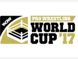 Pro Wrestling World Cup '17/Round of Sixteen