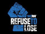 Refuse to Lose (2016)