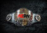 WCPW Title 1-0