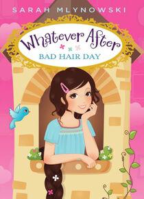 WA Bad Hair Day