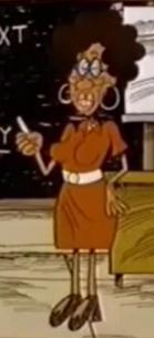 Ms Kavendash