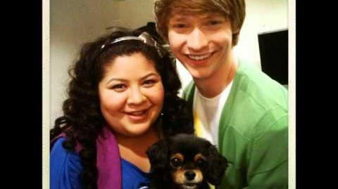 """Austin & Ally (Dez and Trish) """"They don't know about us"""""""