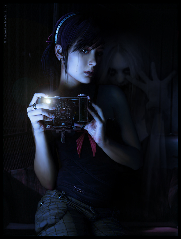 Image - Fatal Frame Projet Zero by chymere.jpg | Whatever you want ...