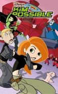 Kim possible poster 2