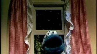 """Sesame Street - """"If Moon Was Cookie"""" (HQ)"""