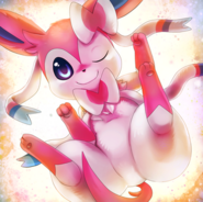 Sylveon by abusorugia-d61ech5