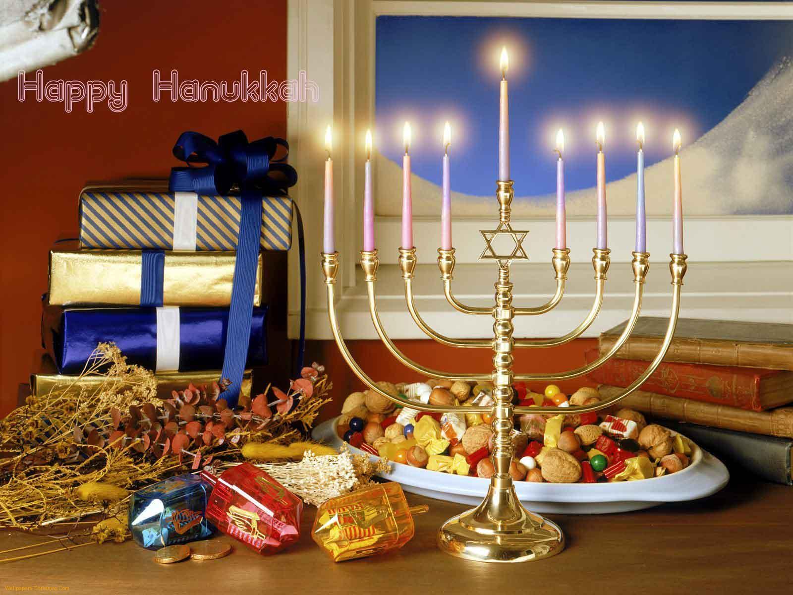 Happy Hanukkah Menorah 1jpeg