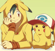 Ash-and-Pikachu-Fanart-pokemon-29202646-500-462