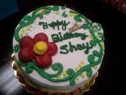 CakeForShay