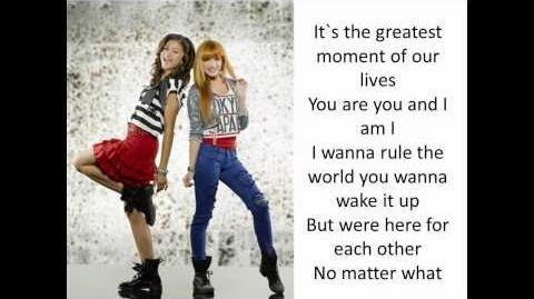 Bella Thorne And Zendaya- Same Heart