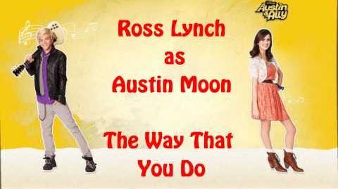 Austin & Ally Songs!