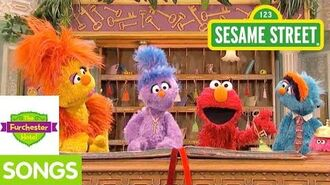 Furchester Hotel- Welcome to The Furchester Song