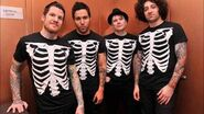 Fall Out Boy - Moving Pictures