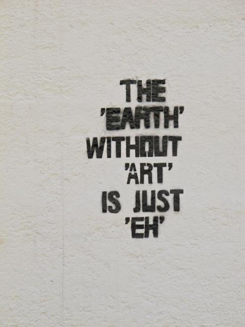 Earth Art Quote Text Cool Quotes Amazing Favim Com 463127