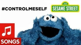 Sesame Street Me Want It (But Me Wait)