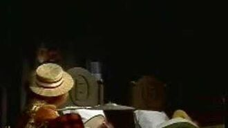 Sesame Street - That's What Friends Are For