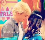 Auslly edit feelz