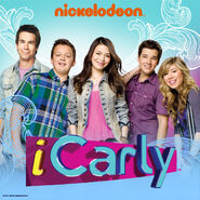 Podcast iCarly