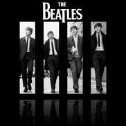 The beatles by jshauk-d4r9vgx
