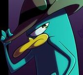 Perry cool