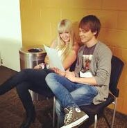 Rydellington Sitting