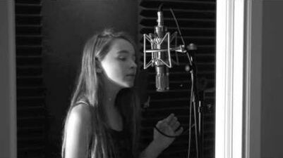 """""""The Lonely"""" - Christina Perri cover by Sabrina"""